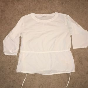Gap lightweight summer Blouse